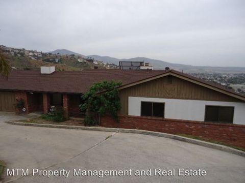 1725 Smokey Ln, Spring Valley, CA 91977