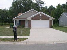 447 Shady Glen Cir, Shepherdsville, KY 40165