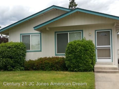 617 Sw Western St, Grants Pass, OR 97527