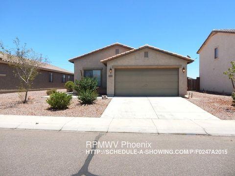 7327 S Sunrise Way, Buckeye, AZ 85326