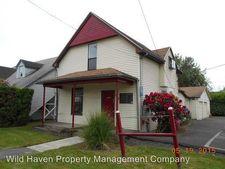 833 Ne Lafayette Ave, Mcminnville, OR 97128