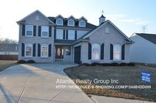 2608 Braxton Dr, Indianapolis, IN 46229