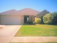 711 Park Ridge Dr, Cleburne, TX 76033