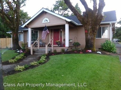 1407 Sw Fairview Ave, Dallas, OR 97338