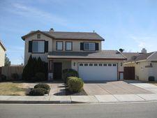 2128 Westpark Dr, Rosamond, CA 93560