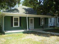 601 Winston Salem St, Hamlet, NC 28345