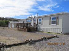 1216 Harris Rd, Silver City, NM 88061