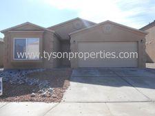 6904 Paese Pl Nw, Albuquerque, NM 87114
