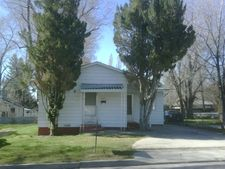 505 W Second St, Carson City, NV 89703