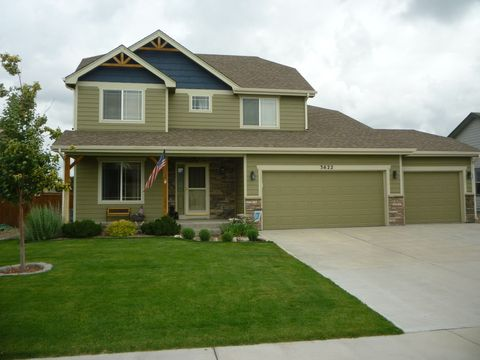 3622 Hyacinth St, Wellington, CO 80549