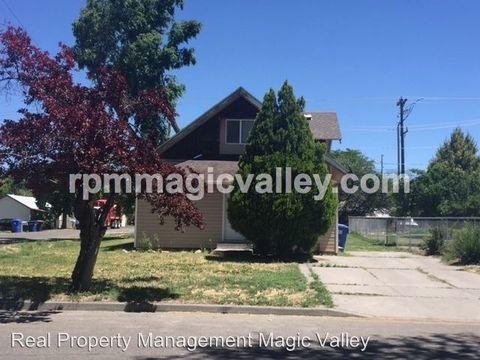 394 A Jackson St, Twin Falls, ID 83301