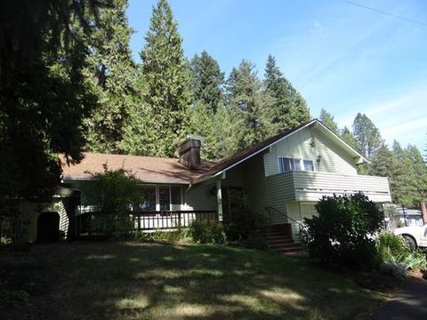 36621 Camp Creek Rd, Springfield, OR 97478
