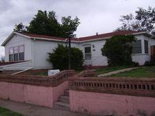 1813 N Juniper Ave, Silver City, NM 88061