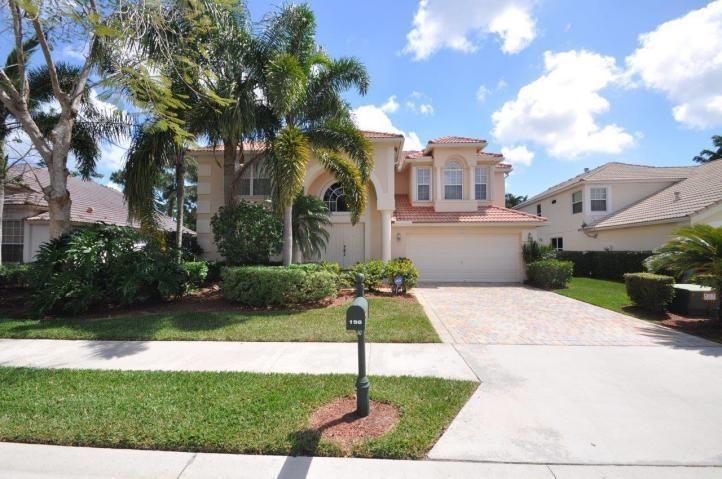 198 Bent Tree Dr Palm Beach Gardens Fl 33418
