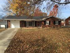 1807 Janlyn Rd, Jeffersontown, KY 40299