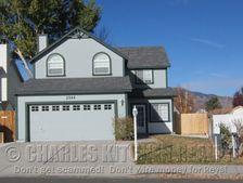 2544 Blue Haven Ln, Carson City, NV 89701