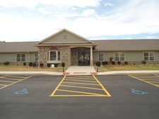 302 Novelty St Apt 110, Plymouth, IN 46563