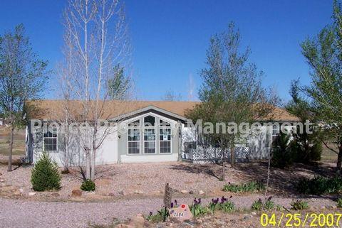 2584 Eldred Rd, Chino Valley, AZ 86323