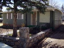 521 13th St, Silver City, NM 88061