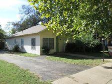 207 Graham St, Cleburne, TX 76033