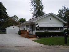4515 N Lafayette St, Terre Haute, IN 47805