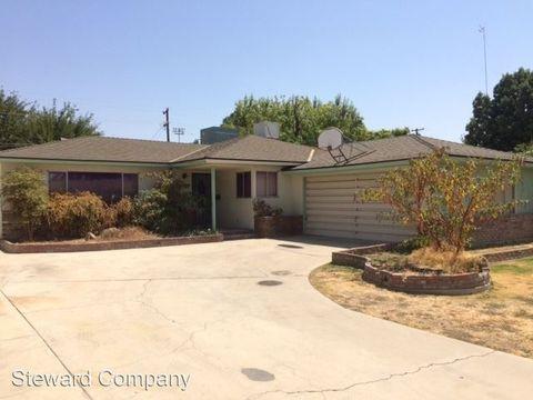 1126 Cypress Ave, Wasco, CA 93280