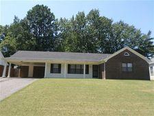 3525 Clarke Rd, Memphis, TN 38115