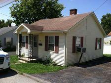 156 Franks Ct, Harrodsburg, KY 40330