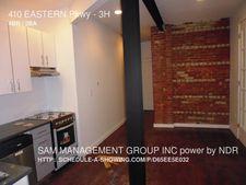 410 Eastern Pkwy, Brooklyn, NY 11225