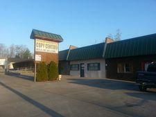 116 S Blvd Stg # C, Sevierville, TN 37862