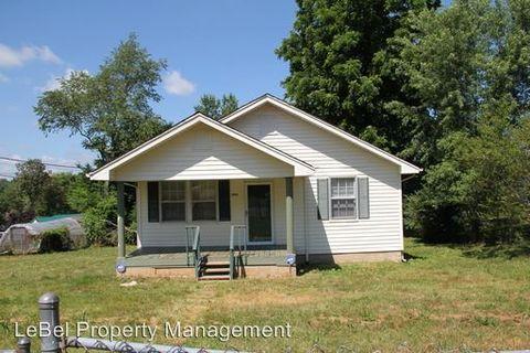 2415 Washington Ave, Morristown, TN 37814