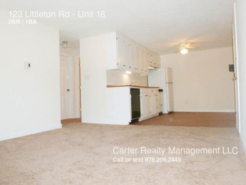 123 Littleton Rd, Ayer, MA 01432