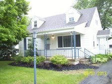 154 S Kimberly Ave, Austintown, OH 44515