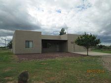 3317 W Zuni Pl, Benson, AZ 85602