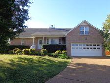 7519 Cherokee Hills Rd, Fairview, TN 37062