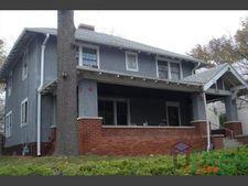 Salisbury House, West Lafayette, IN 47906