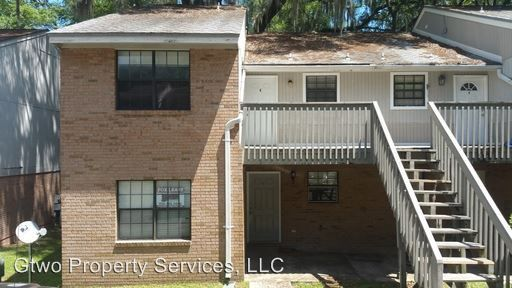Home For Rent 1101 Greentree Ct Apt A Tallahassee FL 32304