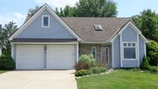 5193 Sw Raintree, Lees Summit, MO 64083