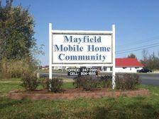 255 Dorothy Ln, Mayfield, KY 42066