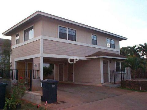 94 220 Kaiholena Pl, Waipahu, HI 96797
