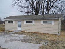 219 N Roy Hill Blvd, Goodman, MO 64843