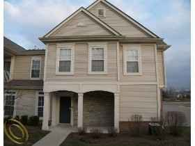 18211 Addington Dr, Commerce Township, MI 48390
