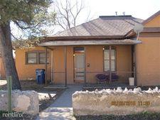 1009 W College Ave Unit B, Silver City, NM 88061
