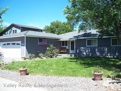 1837 Alpine St, Carson City, NV 89703