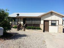 1717 S Van Buren St, San Angelo, TX 76901