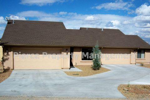 3866 N Teri # A, Prescott Valley, AZ 86314
