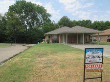 403 Rockcrest Dr Apt A, Cleburne, TX 76033