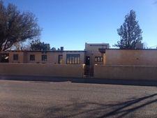 1401 W 17th St, Portales, NM 88130