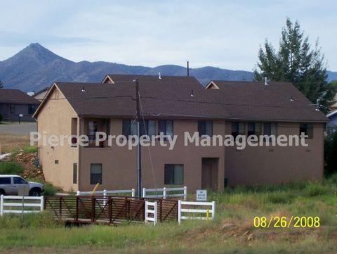 3866 N Teri # C, Prescott Valley, AZ 86314