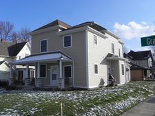 103 Grant St, Greenfield, IN 46140